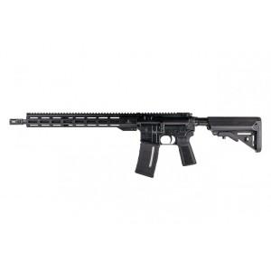 "IWI Zion-15 .223 Remington/5.56 NATO 30-Round 16"" Semi-Automatic Rifle in Black (Adjustable B5 Stock) - Z15TAC16"