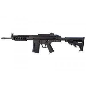 "PTR91 PTR-32 KFM4R 7.62X39 30-Round 16"" Semi-Automatic Rifle in Black - PTR201"