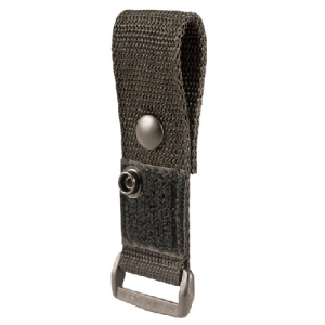 EPAULET MIKE HOLDER SNAP SLOT  MIKE HOLDER FOR EPAULET BALLISTIC WEAVE