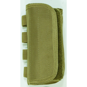 Voodoo Shotgun Ammo Pouch Ammo Pouch in Coyote - 20-9731007000