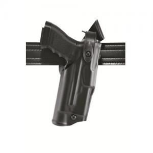 ALS Level III Duty Holster Finish: STX Tactical Black Gun Fit: Sig Sauer P320C X300 Hand: Right Option: Hood Guard Size: 2.25 - 6360-7502-131