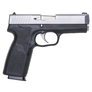 "Kahr Arms CT40 .40 S&W 7+1 4"" Pistol in Polymer - CT4043"