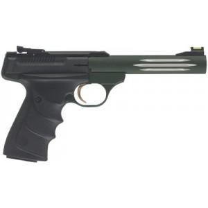 "Browning Buck Mark URX Lite .22 Long Rifle 10+1 5.5"" Pistol in Green - 51459490"