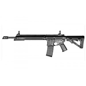 """YHMCO Specter Xl Lightweight .223 Remington/5.56 NATO 30-Round 16"""" Semi-Automatic Rifle in Black - YHM-8400"""