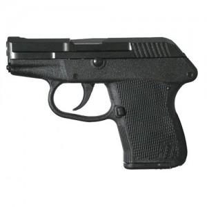 "Kel-Tec P-32 .32 ACP 7+1 2.68"" Pistol in Parkerized - P32PKBLK"