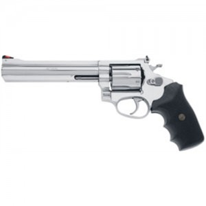 """Rossi 97 .357 Remington Magnum 6-Shot 6"""" Revolver in Stainless - R97206"""
