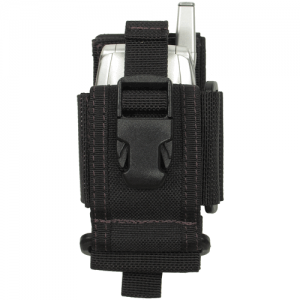 CP-M Medium Cellular Telephone Sheath Color: Black