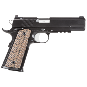 "Dan Wesson Specialist .45 ACP 8+1 5"" 1911 in Black - 01992"