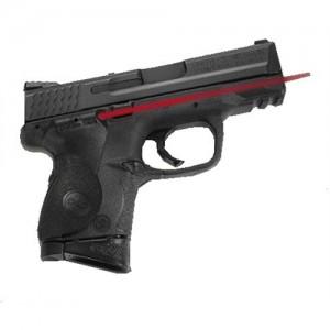 Crimson Trace Lasergrip For S&W Sub Compact M&P LG661