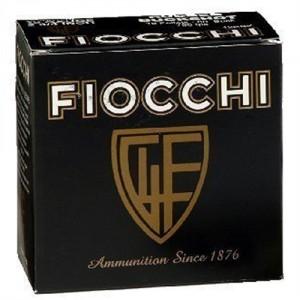 """Fiocchi Ammunition Trainer .12 Gauge (2.75"""") 8 Shot Lead (250-Rounds) - 1278OZ8"""