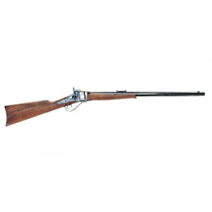 """Chiappa Sharps Business .45-70 Government 28"""" Single Shot Rifle in Blued - 920-345"""