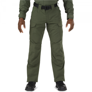 5.11 Tactical PDU Stryke TDU Men's Uniform Pants in Green - 36 x 32
