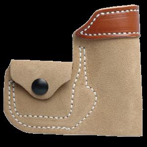 NAA HPTPUG Pocket Fits Pug Tan Leather - HPTPUG