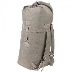 5ive Star Gear GI Spec Double Strap Duffel Backpack in Foliage 1000D Nylon - 6330000