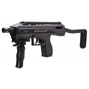 "Umarex USA/RWS TDP Air Pistol Semi-Auto 19 Capacity .177 BB Fixed Sights 4.25"" Barrel Length 2254821"
