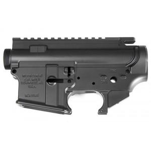 Wilson Combat Upper/lower Receiver, Semi-automatic, 223 Rem/556nato, Black Finish, Mil-spec Tr-lowupp