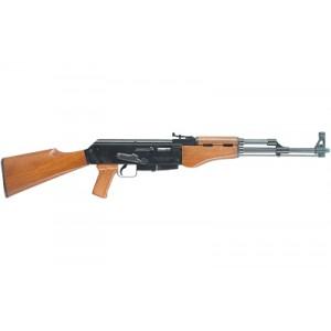 "Armscor AK-22 .22 Long Rifle 10-Round 18.25"" Semi-Automatic Rifle in Black - 51121"