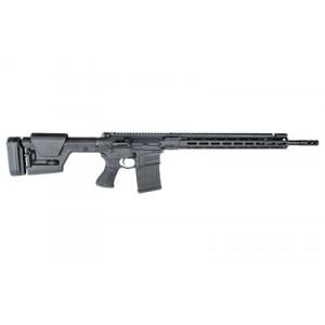 "Savage Msr 10, Semi-automatic Rifle, 6.5 Creedmoor, 22"" Heavy Barrel, Adjustable Gas Block, Direct Impingement, Side Charging, Black Finish, Magpul Prs Stock, 10rd, Right Hand 22905"