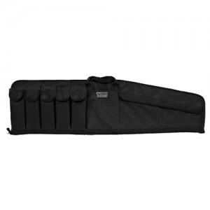 "Blackhawk Black Nylon Tactical Rifle Case 42"" 74SG02BK"