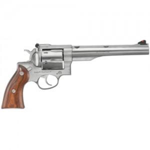 "Ruger Redhawk .44 Remington Magnum 6-Shot 7.5"" Revolver in Satin Stainless - 5003"