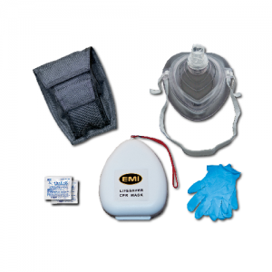 Lifesavercpr Mask Kit Plus