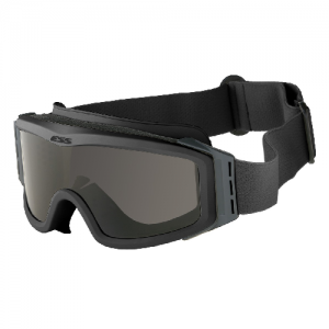 Profile NVG Black - Goggle includes SpeedSleeve, carrying case, 2.8mm Clear & Smoke Gray lenses