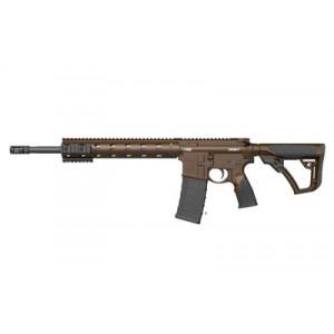 """Daniel Defense V7 .223 Remington/5.56 NATO 30-Round 16"""" Semi-Automatic Rifle in Cerakote - 02-128-12026-047"""