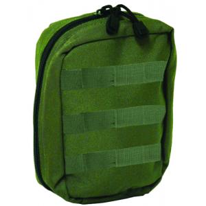 Tactical Trauma Kit Color: OD Green