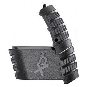 Springfield Armory XDM 9mm 19 Round Competition Sleeve #3 Black Finish XDM50193