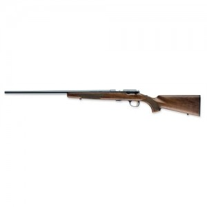 "Browning T-Bolt Sporter .22 Winchester Magnum 10-Round 22"" Bolt Action Rifle in Blued - 25184204"