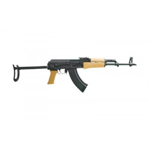 "Century Arms AK-63D Underfolder 7.62X39 30-Round 16"" Semi-Automatic Rifle in Black - RI2182X"