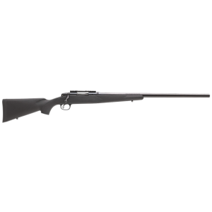"Marlin Firearms X7VH Varmint Hunter .308 Winchester/7.62 NATO 4-Round 26"" Bolt Action Rifle in Black - 70337"