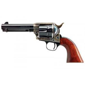 "Cimarron Mod P.357 Remington Magnum 6-Shot 4.75"" Revolver in Blued - MP400"