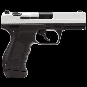 "Century Arms TP-9 9mm 18+1 4"" Pistol in Black - HG2846CN"