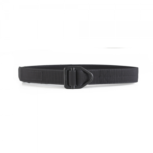 Galco International Heavy Duty Instructor's Belt in Black - Large