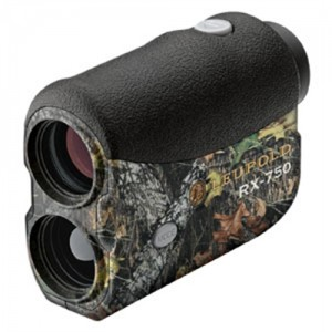 Leupold & Stevens RX 750 6x Monocular Rangefinder in Mossy Oak Break-Up - 59525