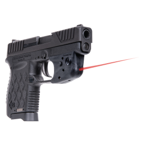 "Diamondback DB99mm 6+1 3"" Pistol in Black - DB9LL"