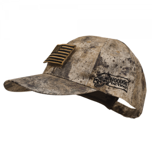 Voodoo Tactical Cap in VTC - One Size Fits Most