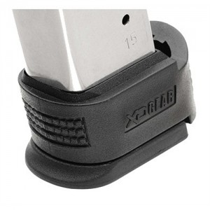Springfield Armory Black Magazine Sleeve For XD/9MM/40 Caliber XD5003