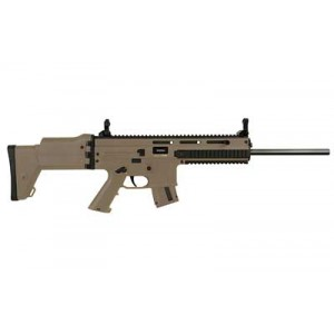 """Steyr Arms Rx22 .22 Long Rifle 10-Round 16"""" Semi-Automatic Rifle in Flat Dark Earth (FDE) - 52260100"""