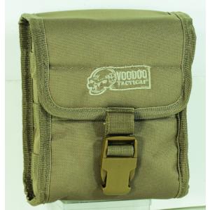 Tactical Binocular Case Color: Coyote