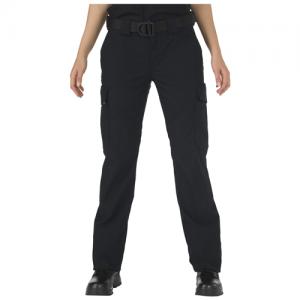 5.11 Tactical PDU Stryke Class B Women's Uniform Pants in Midnight Navy - 4