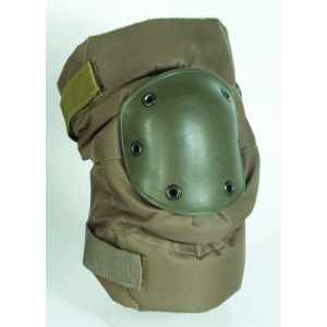 Warrior Knee Pads Color: Coyote