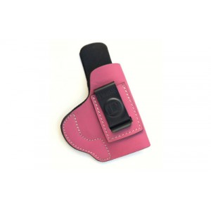 Tagua Softy Pink Inside Pants Inside The Pants Holster, Fits S&w Bodyguard .380, Right Hand, Pink Piph-720 - PIPH-720