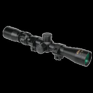 Konus USA KonusPro 2-7x32mm Riflescope in Black (30/30 Engraved) - 7260