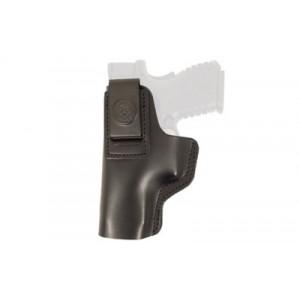 "Desantis Gunhide 31 Insider Right-Hand IWB Holster for Springfield XD-S in Black Leather (3.3"") - 031BAY1Z0"