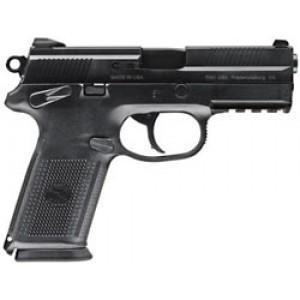 "FN Herstal FNX-40 .40 S&W 14+1 4"" Pistol in Black (Manual Safety) - 66852"