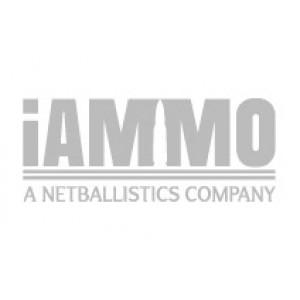 Pachmayr 1081211 Slimline Sidesaddle Black Aluminum/Rubber