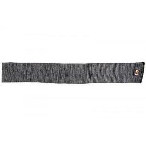"""Allen Knit Gun Sock, 52"""", 6 Pack, Gray 13160"""