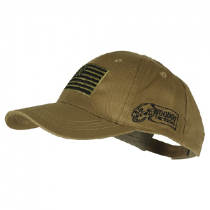 Voodoo Tactical Cap in Coyote - One Size Fits Most